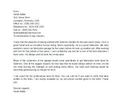 Professional Letter Of Recommendation Template – Custosathletics.co