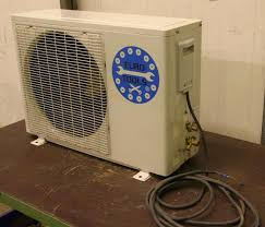 air conditioning machine. portable air conditioner conditioning eurotool kf-25gw/xc machine c