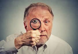 Một số bệnh về mắt người cao tuổi thường gặp