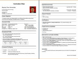 resume examples job title resume how - How To Write A Resume Title