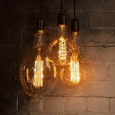 Giant Light Bulb Lamp Giant Vintage Light Bulb By Dowsing Reynolds