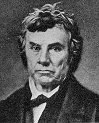 Peter <b>Cartwright</b> (1785-1872) - Mr. Lincoln and Friends