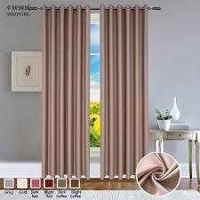 Online Get Cheap Color Window Blinds Aliexpresscom Alibaba Group - Blackout bedroom blinds