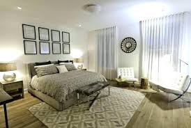 how to place area rug in bedroom bedroom ter rugs bedroom area rugs placement photo 3