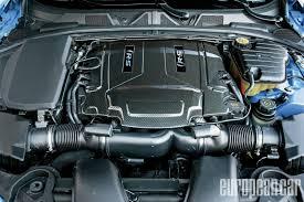 2014 Jaguar XFR-S - European Car Magazine