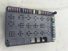 porsche 944 fuse box porsche 944 turbo fuse box 944 610 110 00