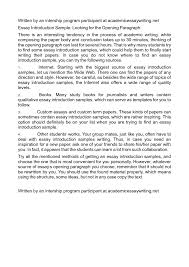 example compare and contrast essay point by point introduction examples of compare and contrast introduction for essay writing