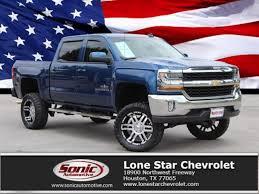 Used 2017 Chevrolet Silverado 1500 For Sale | Baytown TX | THG189075