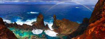 Islands may be classified as either continental or oceanic. Visit Pitcairn