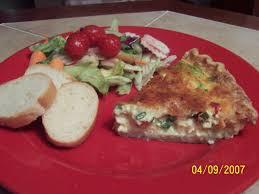 Lobster Quiche Kato Style Recipe - Food.com
