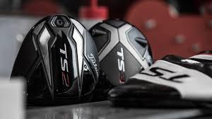 Titleist Ts2 Ts3 Drivers Golf Exchange