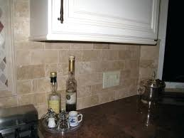 sealing travertine backsplash here are a couple of pictures of our honed do you seal travertine backsplash before grouting