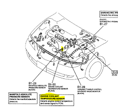 mazda 6 v6 engine diagram mazda wiring diagrams
