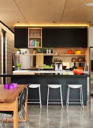 Innovation Kitchens Designs 2015 Contemporary Kitchen By Archiblox S For Beautiful Design