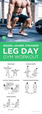 Free Pdf Mike Matthews Bigger Leaner Stronger Leg Day