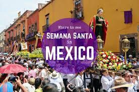 Easter In San Miguel De Allende Semana Santa In Mexico Travel Blog