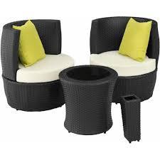 rattan garden furniture set nizza