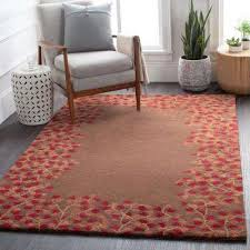 square indoor area rug