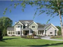 Eplans house plan the best of british colonial style can be yours in this elegant