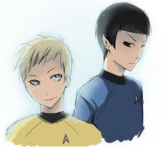 jim/spock
