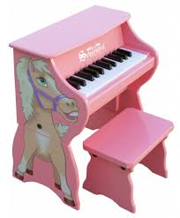 Pink Toddler Piano Top 10 Best Toys and Gifts for 2 Year Old Girls 2015!
