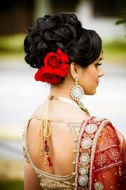 Julietlauratricia Web Coiffure Mariage Indienne