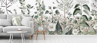 choosing trendy wall paper without
