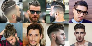 New Hairstyle 19 Stunning Medium Hairstyles For Men Men's Haircuts Hairstyles 24