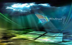 Window 7 3D Wallpapers Group (87+)