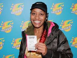 Markham woman wins $675K lottery prize