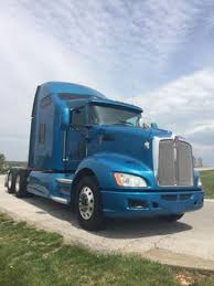 kenworth t in missouri for acirc middot used trucks from  2014 kenworth t660 sleeper trucks