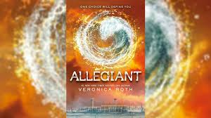 veronica roth explains why shocking allegiant had to happen mtv