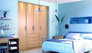 Light Blue Wallpaper Bedroom Light Blue Bedroom Paint Inspire Home Design