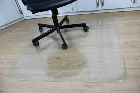 hardwood floor chair mats. YOSHIKO 36\u2033 X 48\u2033 Sturdy Desk Chair Mat For Hardwood Floors Transparent Non Slip Premium Quality Floor Mats H