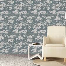 digital camouflage wallpaper decal self adhesive army camouflage removable wall decal mural camo army wallpaper primedecals