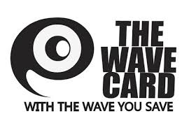 At the checkout, add the gift voucher code into the gift voucher redemption code box and click the plus button to apply the discount. The Wave Card Wave Card Twitter