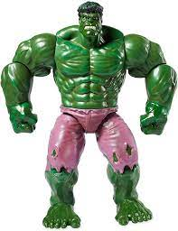 Marvel Herren Hulk Reden Action-Figur: Amazon.de: Spielzeug