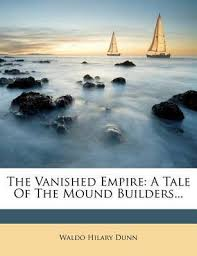 Vanished Empire   Waldo Hilary Dunn Book   In-Stock - Buy Now   at Mighty  Ape NZ