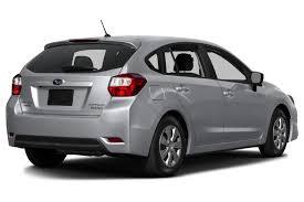 subaru impreza 2015 hatchback. 2015 Subaru Impreza Exterior Photo To Hatchback