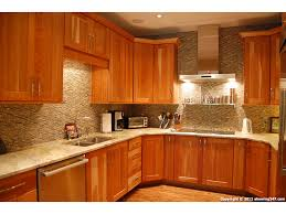 cherry kitchen cabinets. Granite For Natural Cherry Kitchen Cabinets | Ansley Park Townhomes Sale - 238 15th Street