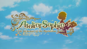 alchemist book reviews atelier sophie alchemist of the mysterious  atelier sophie the alchemist of the mysterious book steam atelier sophie banner
