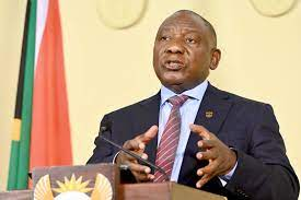 Meanwhile, health minister zweli mkhize has also resigned, apparently ramaphosa has thanked the two and wished them well. Lower Lockdown Level Loading Citypress