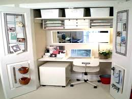 small home office decorating ideas. Simple Small Small Home Office Desk Storage Ideas Wall  Bedrooms Decor And Decorating