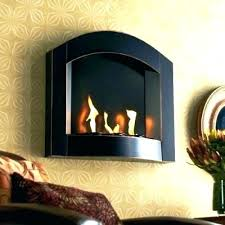natural gas wall fireplace mounted heaters outdoor fresh mount