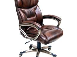 Leather  Brown Leather Desk Chair G97