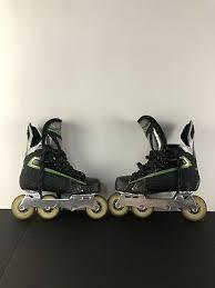Mission Helium 500 Inline Hockey Skates Youth Size 13e
