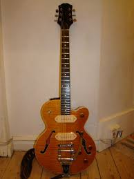 epiphone wildkat alleykat owners chime in the gear page i ve put lollars p90 in it and a rollerbrige one of the best guitars i ve had plays in tune all over the neck look cool and sound fantastic