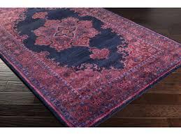 fuschia area rug area rug elegant rectangular navy dark purple of photos home improvement pictures pink fuschia area rug