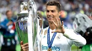 Ronaldo News Real Italian Join Leaving Ctv Club To Madrid Juventus TzqwT1