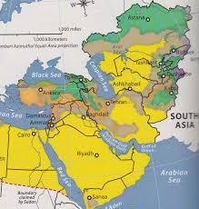 Mr. Izor's Akins Geography: 2017